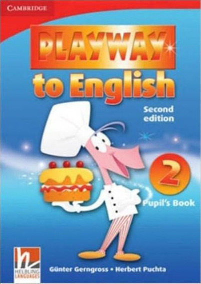 Playway To English 2 - Pupil