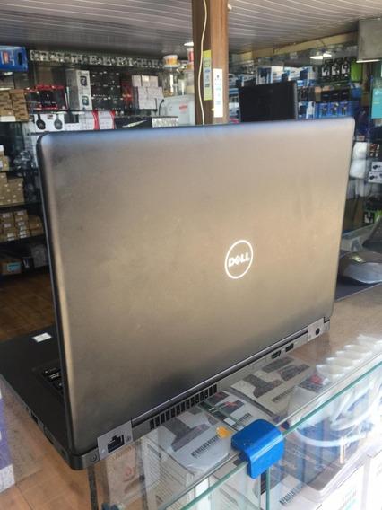 Notebook Dell I5 8gb Ram Hd 500