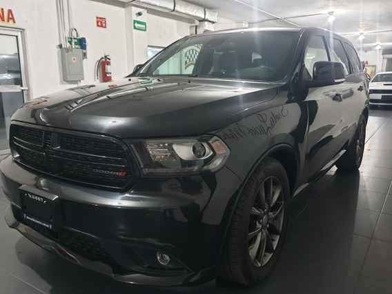 Dodge Durango Rt 2015