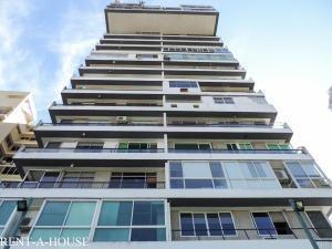 Bello Apartamento En Torre Alamar Paitilla Panama