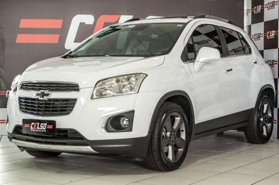 Chevrolet Tracker Ltz