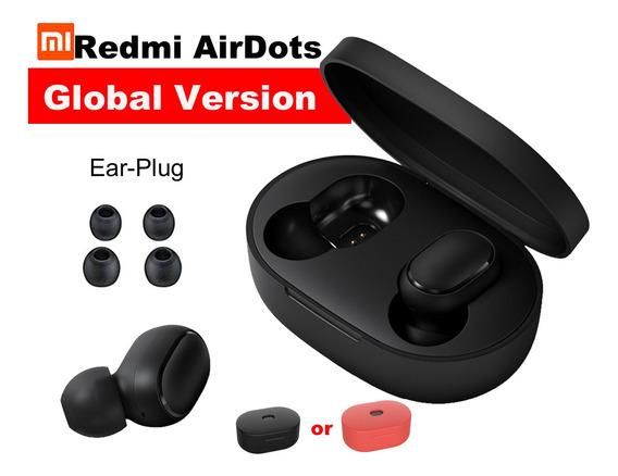 Audífonos Xiaomi Mi Redmi Airdots Tws Bluetooth Originales