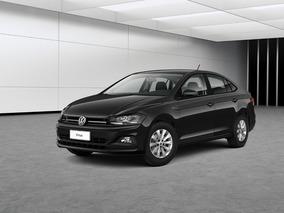 Volkswagen Virtus 1.0 Comfortline 200 Tsi Aut. 4p