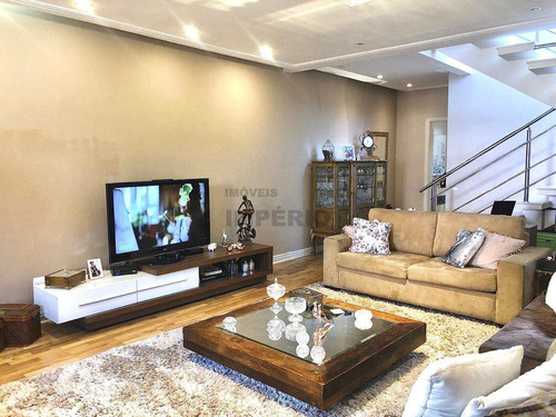 Casa De Condomínio Com 4 Dorms, Portal Dos Gramados, Guarulhos - R$ 999 Mil, Cod: 4988 - V4988