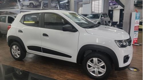Renault Kwid Zen 1.0 12v, Ies0221