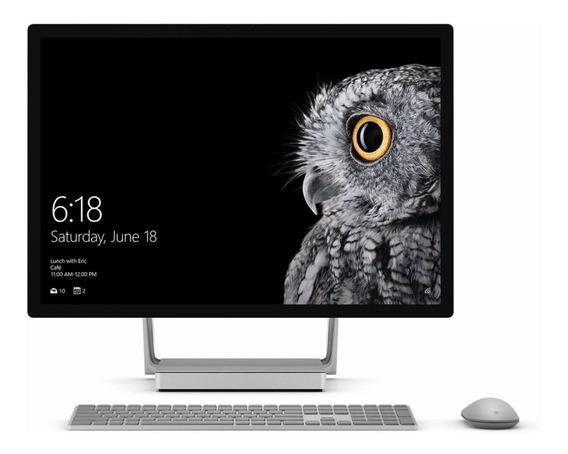 Micrsoft Surface Studio 1