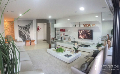 Apartamento Com 4 Dorms, Jatiúca, Maceió - R$ 1.3 Mi, Cod: 80 - V80