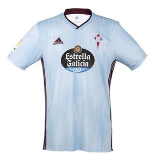 Celta De Vigo 2020 - D. Suarez, Jozabed, Aspas, Mor, Sisto