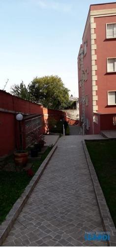Imagem 1 de 15 de Apartamento - Jabaquara  - Sp - 613366
