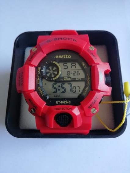 Reloj Ewtto Et-k6346