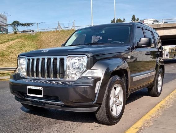 Jeep Cherokee Sport 3.7 Limited Atx