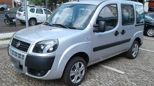 Fiat Doblo 2019/2020 3b02