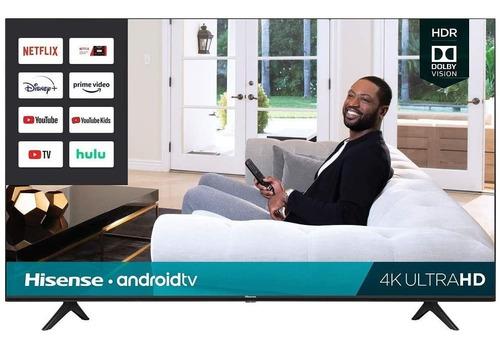 Imagen 1 de 1 de Televisor Hisense 50  Smart Tv Android