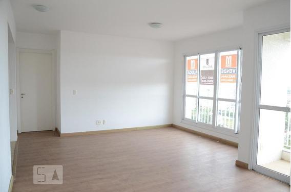 Apartamento Para Aluguel - Centro, 3 Quartos, 113 - 893048517
