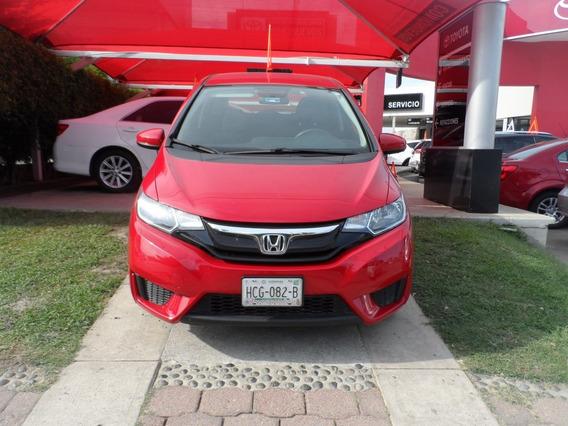 Honda Fit Cool