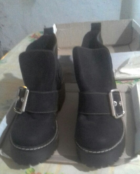 Zapatos Botitas