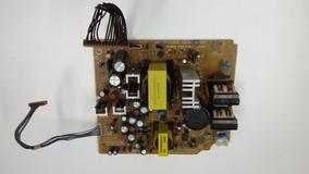 Placa Da Fonte Som Lg Mcd212- Eax35194101 Usada.