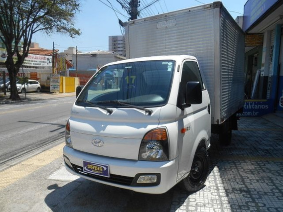 Hyundai Hr Longo 4x2 Sem Caçamba 2.5 Turbo Intercoo..fpy2826