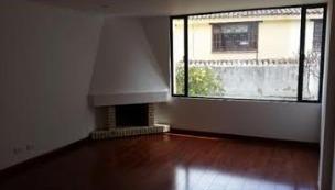 Se Vende Apartamento El Contador Usaquén Bogotá Id: 0204