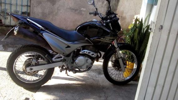 Honda Nx,400 Cc