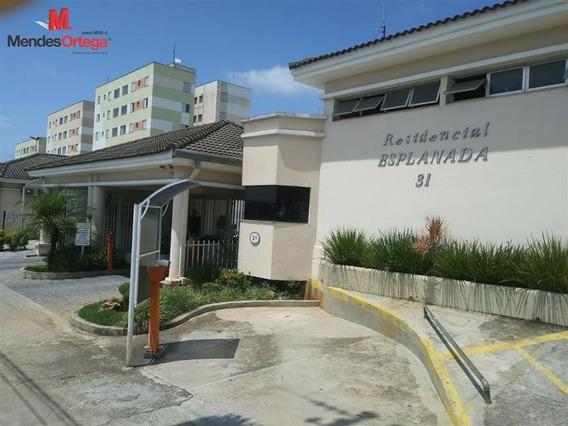 Votorantim - Residencial Esplanada - 200870