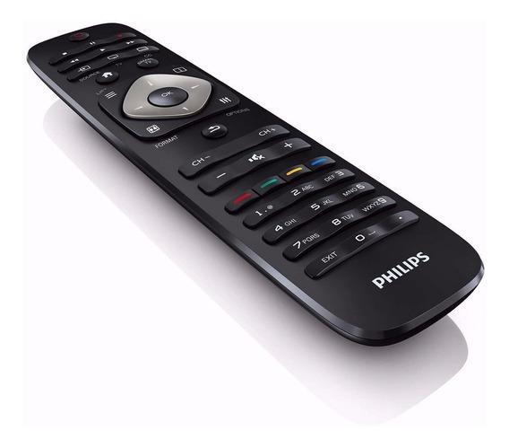 Controle Todas Tvs Philips Original Tv Lcd Led 32 A 52
