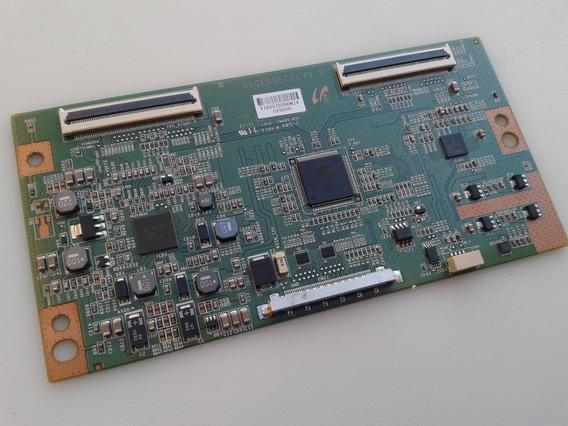 Placa T-con A60edgec2lv0.2 Philips / Aoc 46