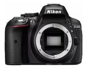 Câmera Nikon Dslr 5300(corpo)