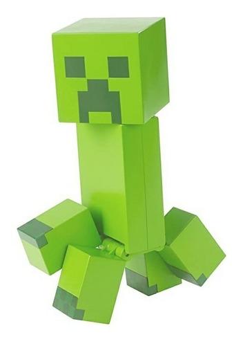 Juguete Minecraft Creeper - Figura Grande
