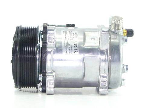 Compresor Aire Acondicionado Sd 508 8pk Vertical Oring 24v