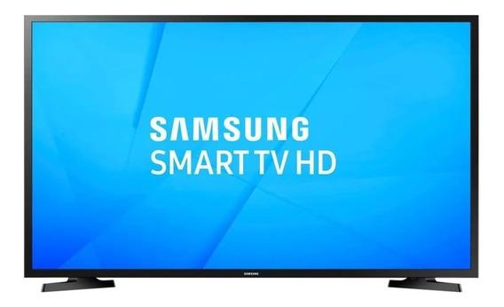 Smart Tv Led 32 Samsung J4290 Wi-fi - Conversor Digital 2 H
