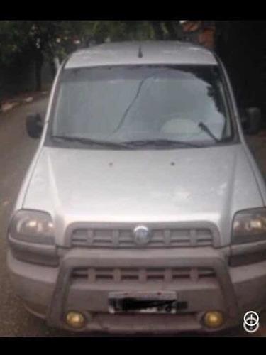 Fiat Doblo 2004 1.8 Adventure 5p