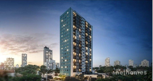 Imagem 1 de 10 de Apartamento - Bela Vista - Ref: 22514 - V-22514