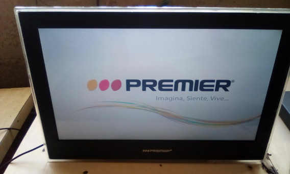 Televisor Monitor Premier 16 Pulgadas