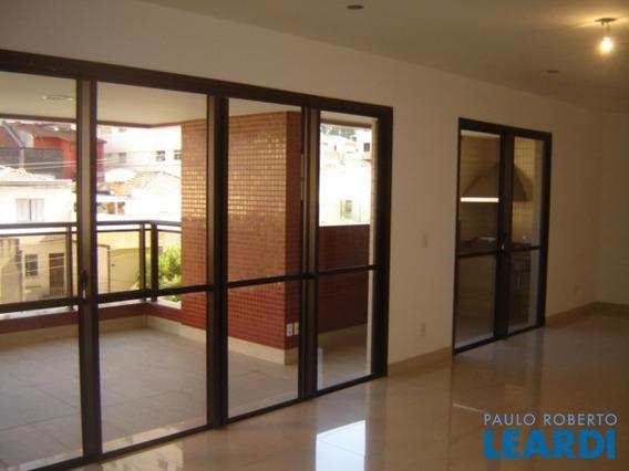 Apartamento - Vila Mariana - Sp - 384687