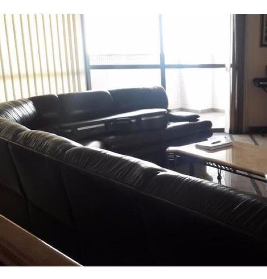 Cobertura Com 5 Dormitórios À Venda, 332 M²- Vila Carrão - São Paulo/sp - Co0052