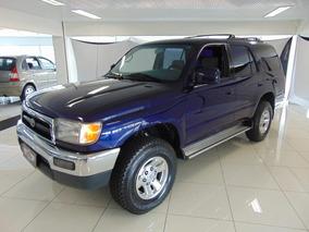 Toyota Hilux Sw4 4x4 3.0d 12v V-6 Tb 4p 1998