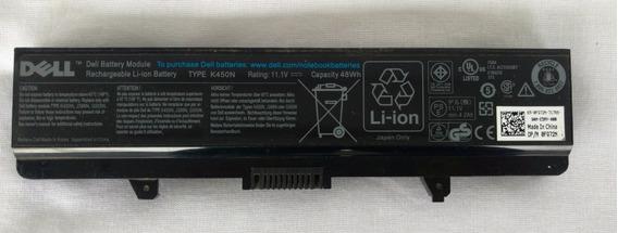 Bateria Do Notebook Dell Inspiron 1440 - Viciada - A6
