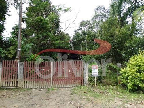 Imagem 1 de 3 de Terreno Em Itapoá, Lote 15, Camboão, Itapoá, Santa Catarina - Te00041 - 33557391