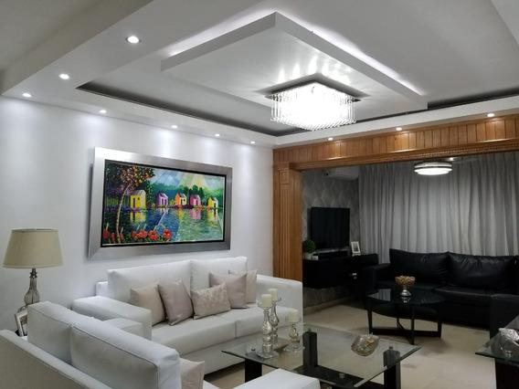 Se Vende Lujoso Apartamento Remodelado Ubicado En Ciudad Rea