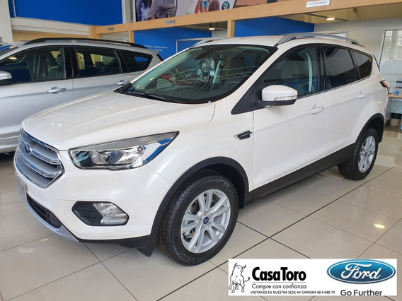 Ford Escape Se 4x2 2020 Av68 Lhf