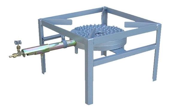 Anafe Industrial Quemador Paellero 1 Hornalla 20000 Kcal
