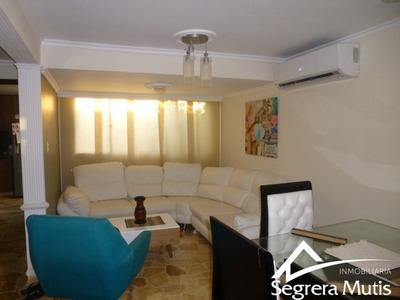 Casas En Arriendo Manga 656-2757