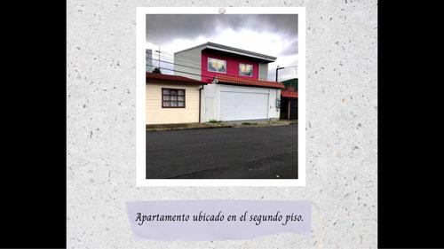 Apartamento. Dos Dormitorios. En Guadalupe.