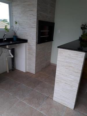 Locação Temporada Sobrado Com 3 Dormitórios, Centro - Balneário Camboriú/sc - So0099