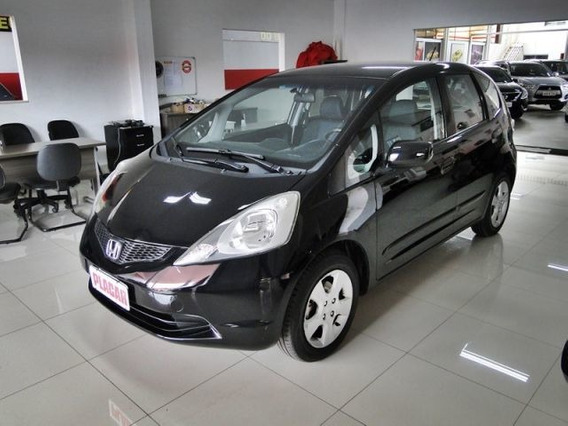Honda Fit Lx 1.4 16v Flex, Jhd3402