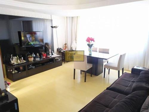 Apartamento 3 Quartos C/ Lazer À Venda - Buritis - 6079