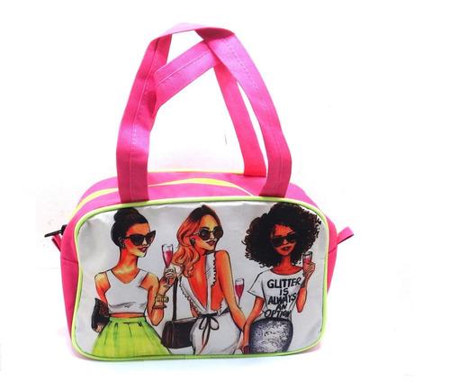 af3945b34 Carteras Fashion Para Niñas - Carteras en Mercado Libre Venezuela