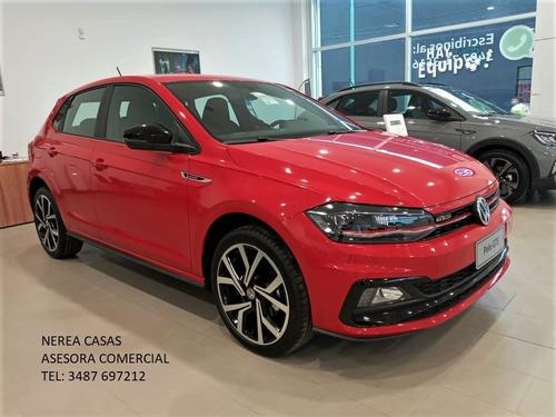 Volkswagen Polo Gts Entrega Inmediata Nc