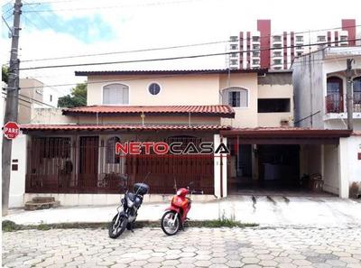 Casa Para Venda, Vila Carvalho, 3 Dormitórios, 2 Suítes, 3 Banheiros, 2 Vagas - Cab0114